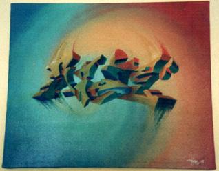 3d canvas – 1997