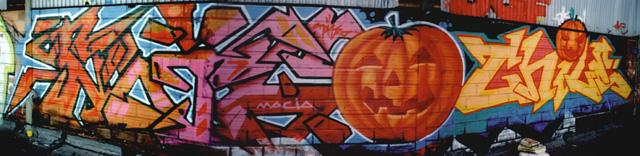 Halopanorama – 1999