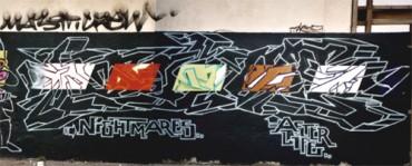 Macia Impro Laiterie @ Strasbourg – 2000