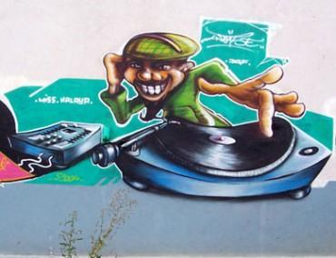 Hey mister DJ – 2004