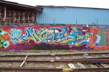 LCPCruelz – 2005