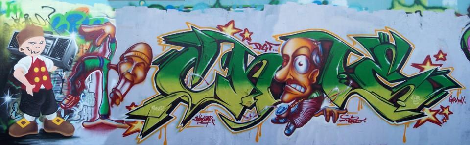 Toyzer – Offenburg – 2005