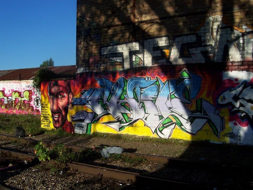 Burn – 2005