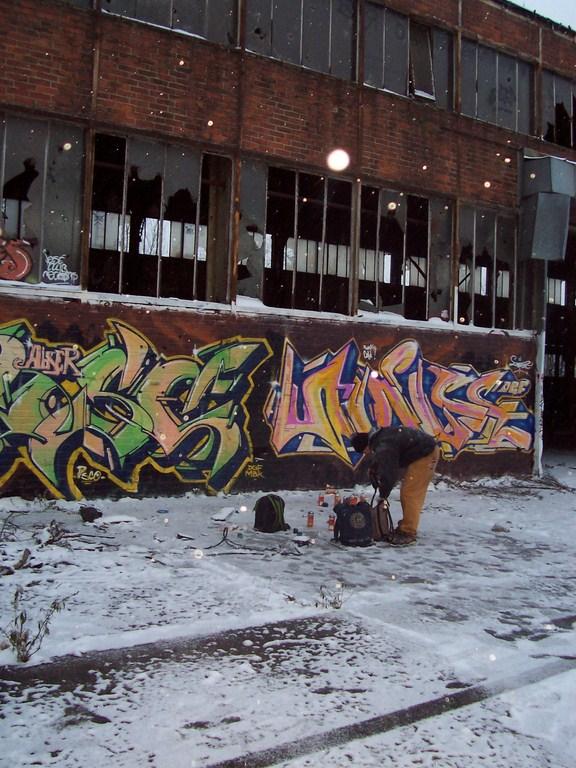 F****** Cold 2005