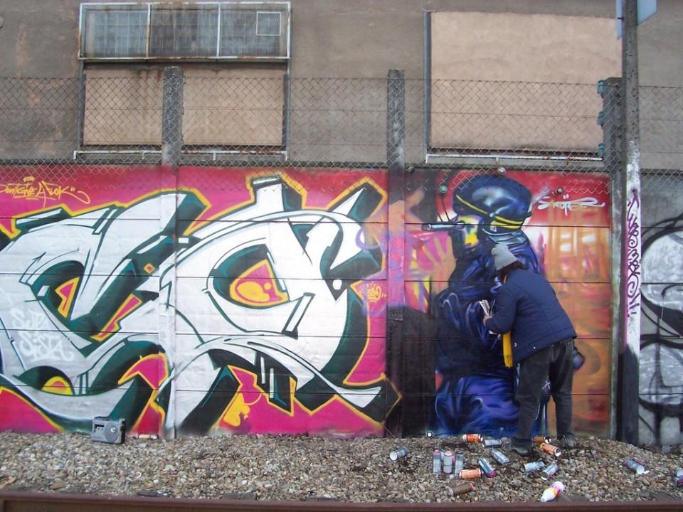 Etat de Mur-Gence 2006