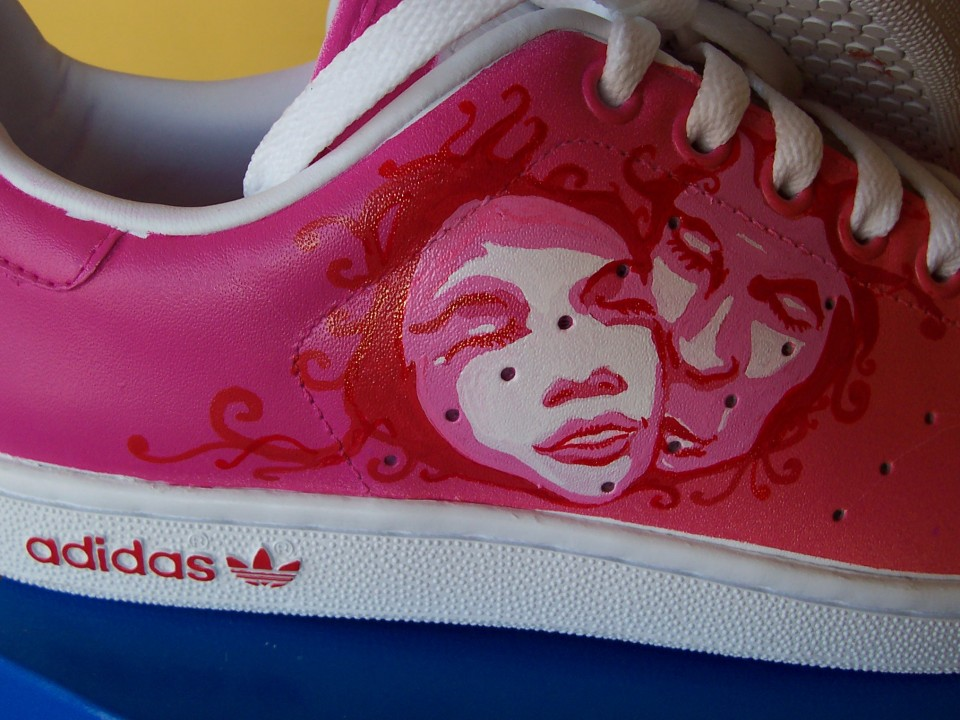 Adidas Louloute Stan