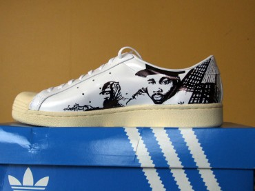 Adidas AKH (IAM) Stan Smith