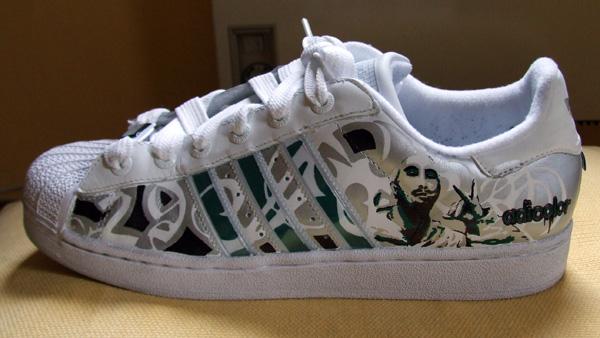 Ju's 29th Birthday Shoes