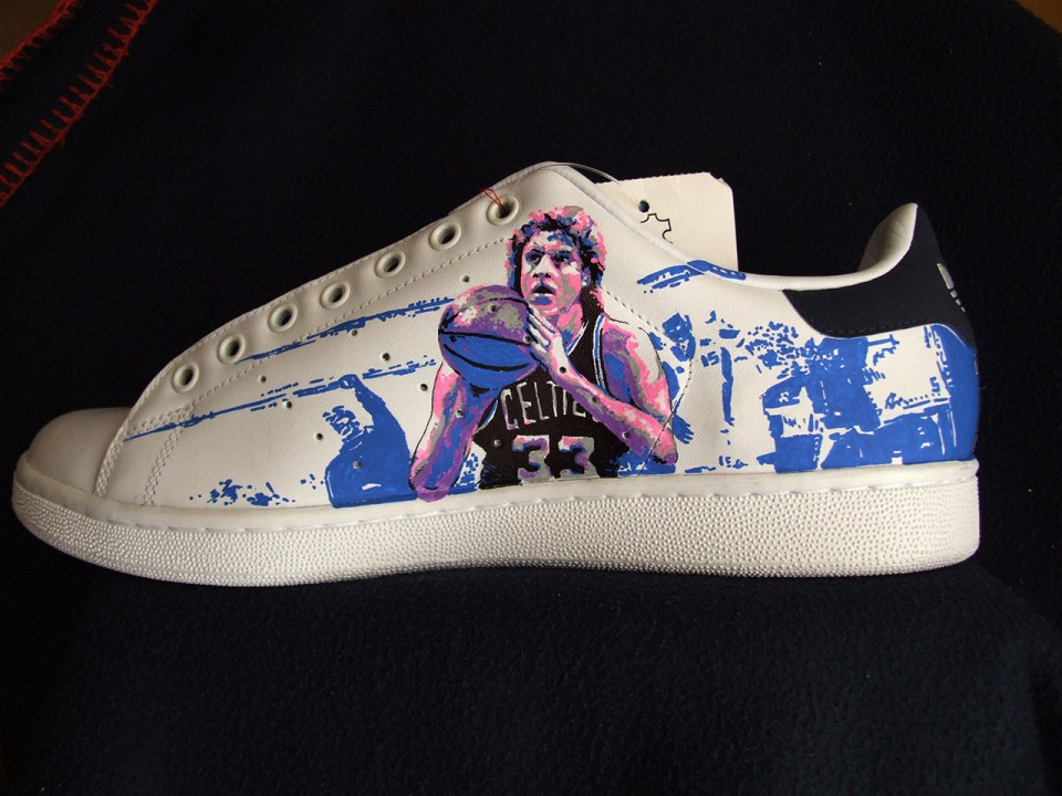 Adidas Basketball stan