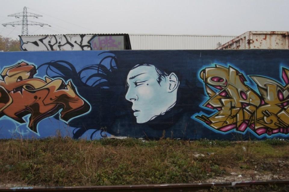 Blues – 2007