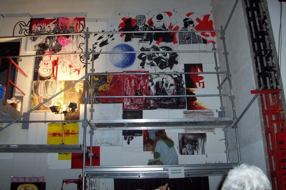 Artside 2007 – Strasbourg