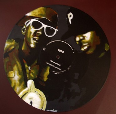 Disque SecondLives – PUBLIC ENEMY