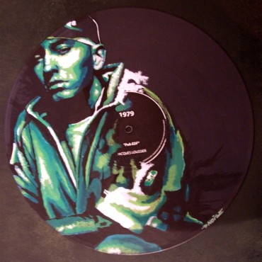 Disque SecondLives – EMINEM