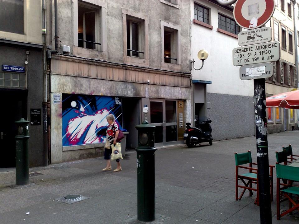 LaTwall – Strasbourg