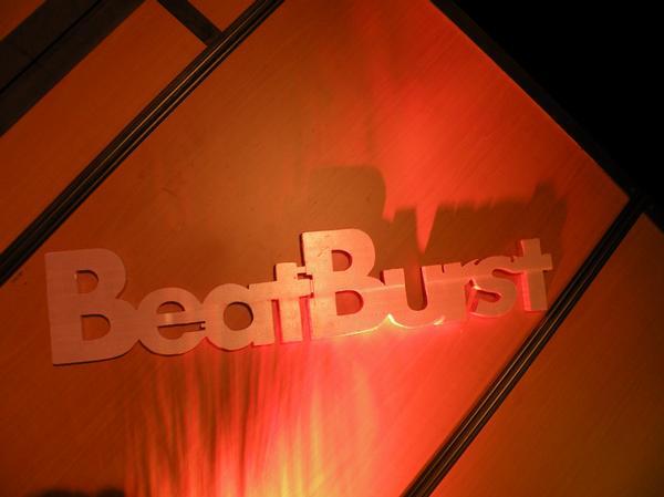 BeatBurst Beach – Inox Festival – Strasbourg