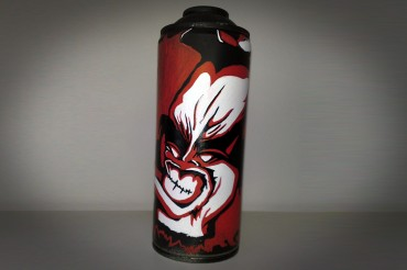 Angry Can