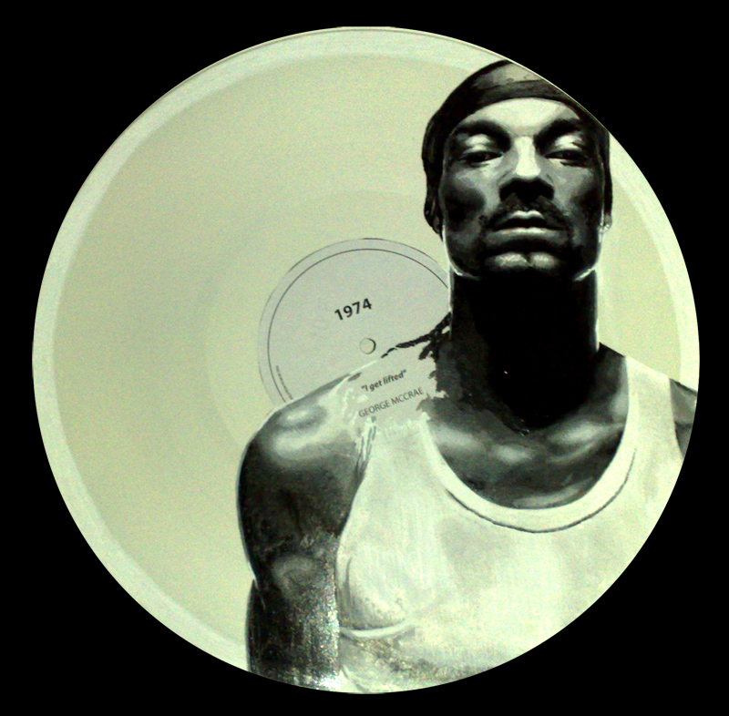 Disque RecycledBeings – Snoop