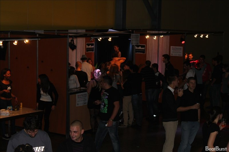 INOX Festival – Strasbourg