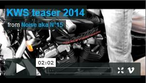 KWS Teaser – vidéo 2'02»