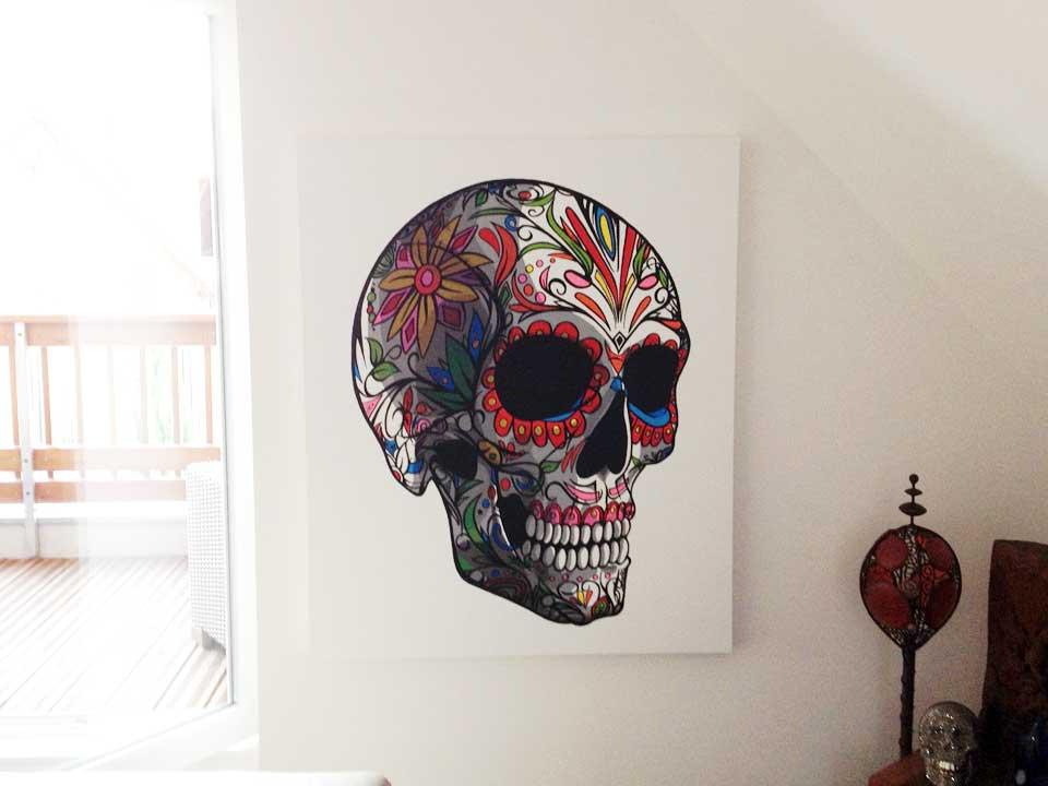 Suga Skull