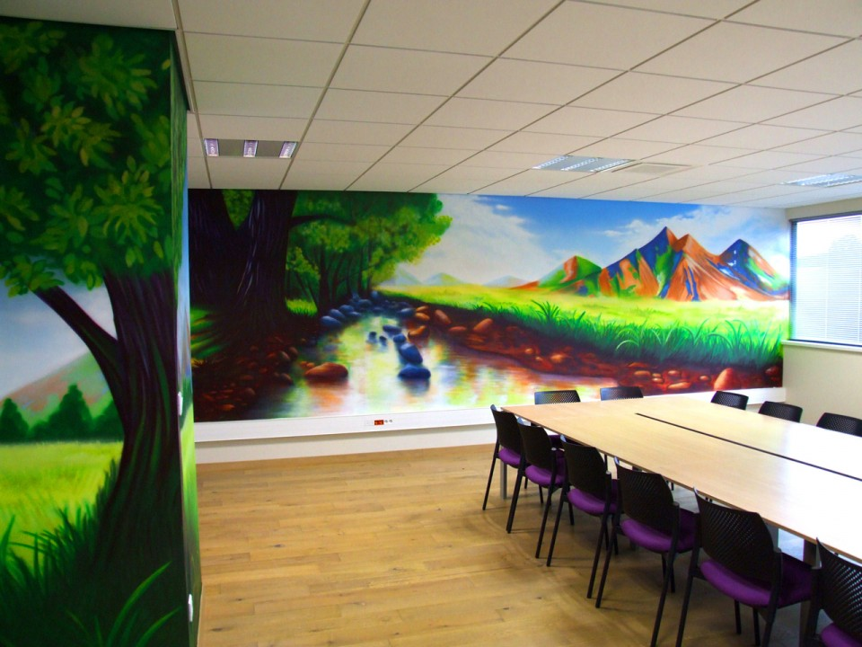 D coration salle de r union hoenheim noise aka n 15 - Decoration salle de reunion ...