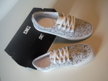 DC Shoes – Dotted