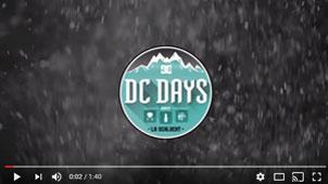 DC Days 2017 schlucht teaser – vidéo 1'40»