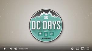 DC Days 2017 schlucht teaser 2 – vidéo 0'46»