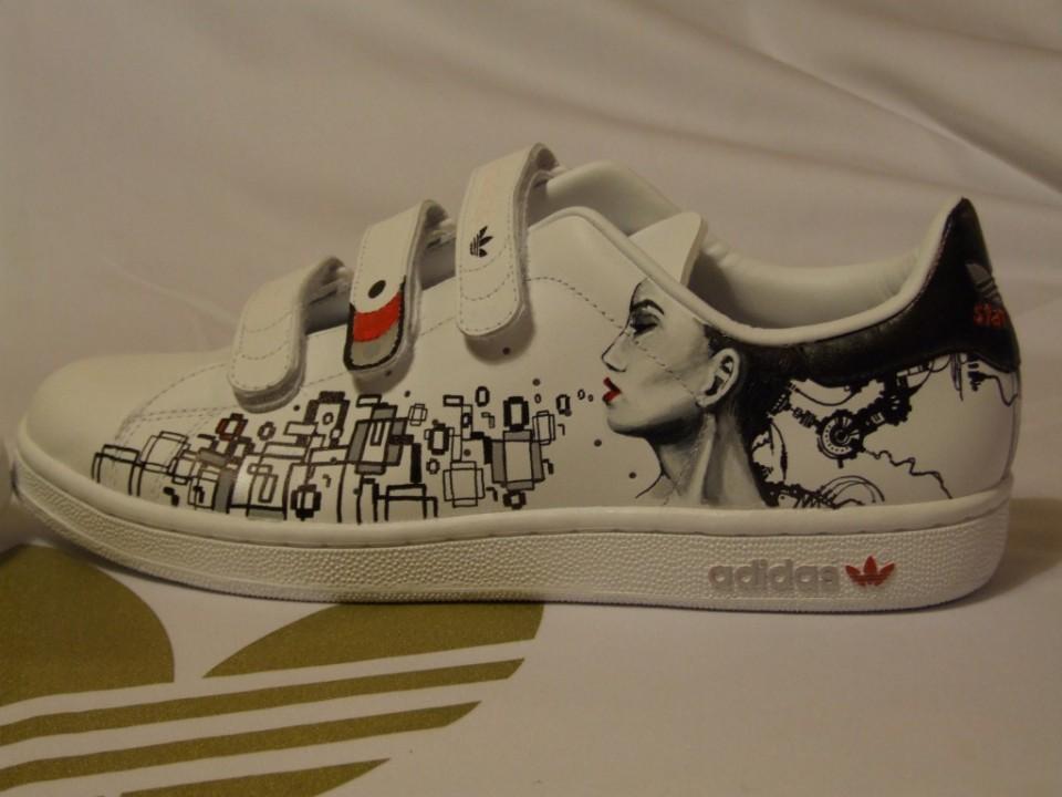 Artside 2007 shoes – Strasbourg